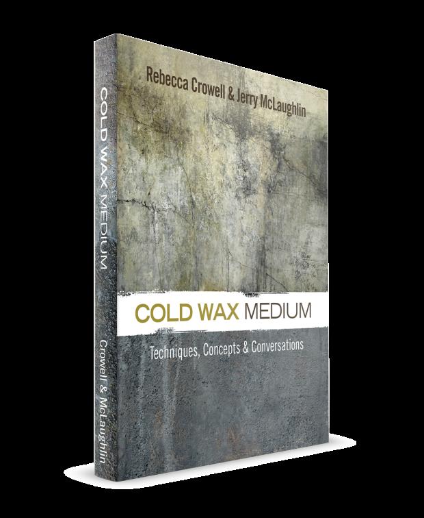 <p>COLD WAX MEDIUM: TECHNIQUES, CONCEPTS & CONVERSATIONS</p>