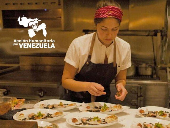 <p>Buying a meal at Tepuy helps one of the many hungry children in Venezuela. The International Monetary Fund (IMF) declared Venezuela the worst performing economy in 2016. Struggling with a staggering food shortage, many Venezuelans can't find access to basic food in grocery stores.</p>