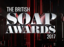 The British Soap Awards Winners List Is Here (And It's Not Good News For 'EastEnders')
