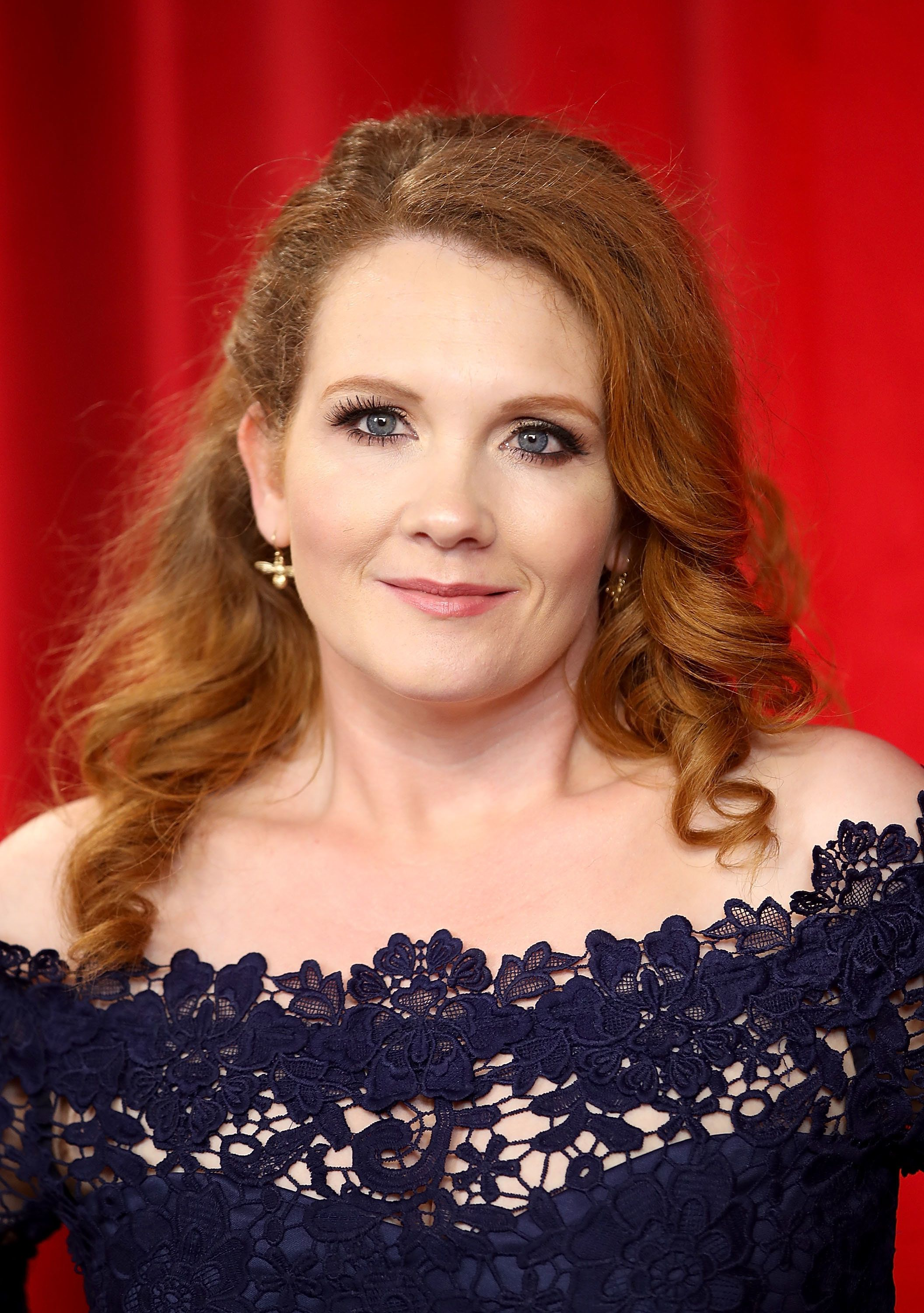 Corrie's Jennie McAlpine Pays Touching Tribute To Manchester Bombing Victims At The British Soap