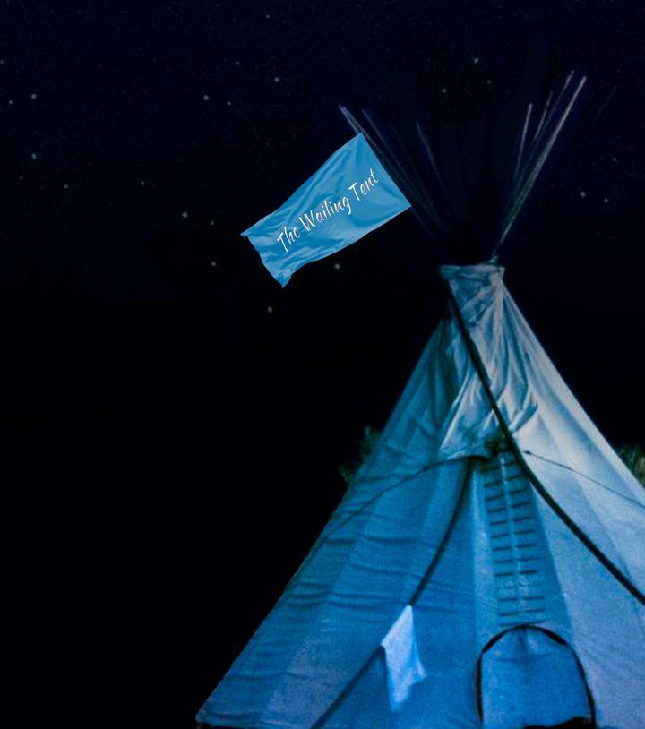 "<p><a rel=""nofollow"" href=""https://www.LyndaFell.com"" target=""_blank"">The Wailing Tent</a></p>"