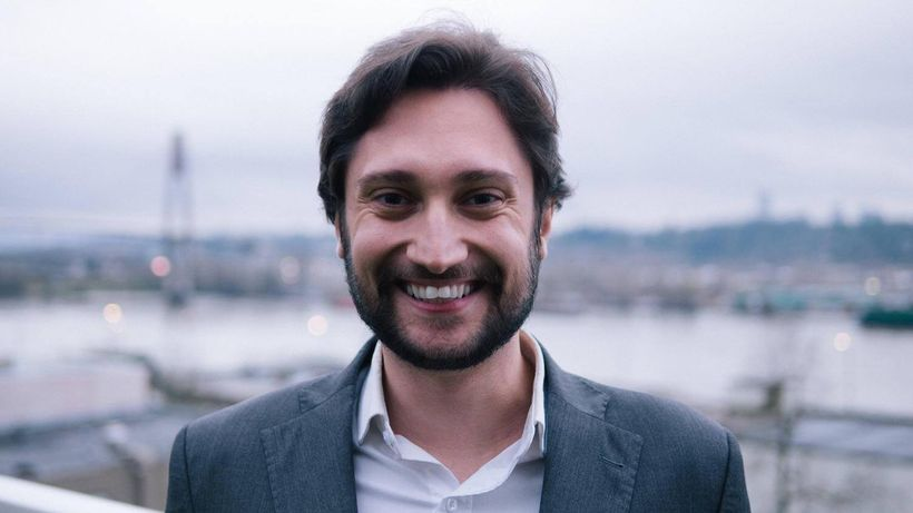 Yohan Varella- head of marketing, SlickPie