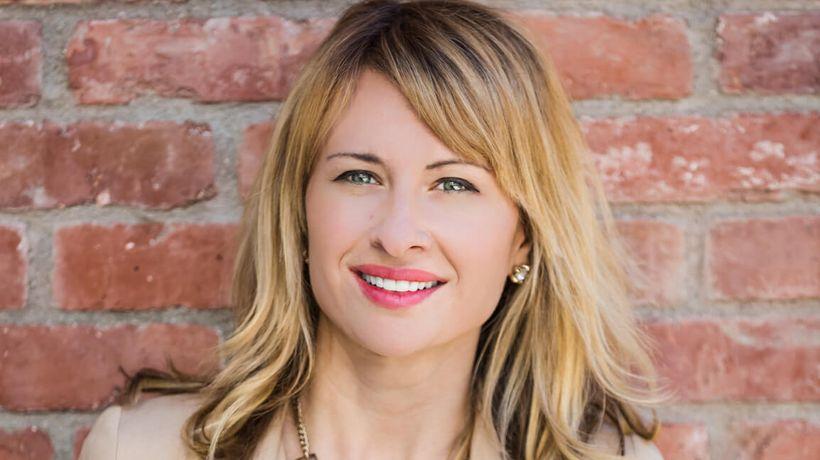 Anna Crowe- CEO, Crowe PR