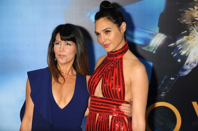 'Wonder Woman' Shatters Box Office With Biggest Female Director Opening.