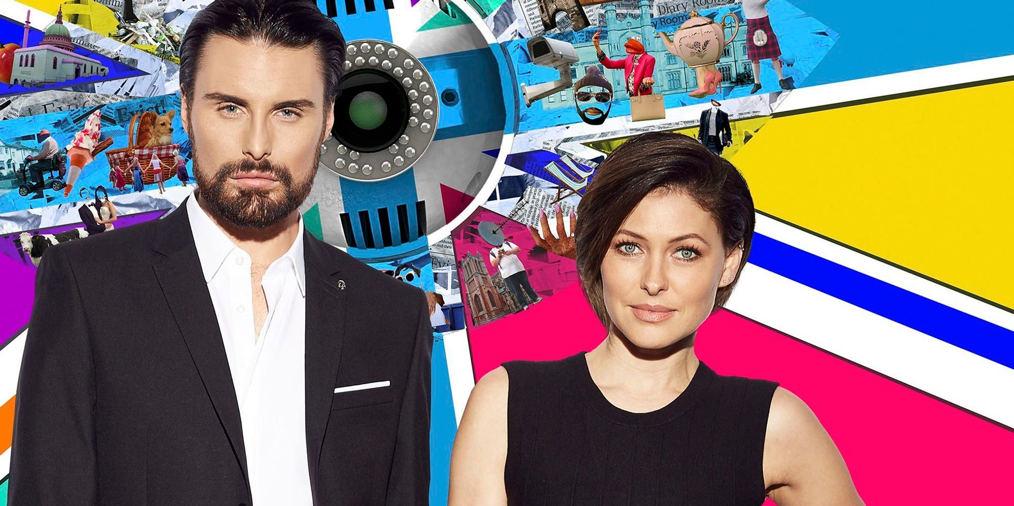 'Big Brother' Celebrity Edition Coming to CBS | Hollywood ...