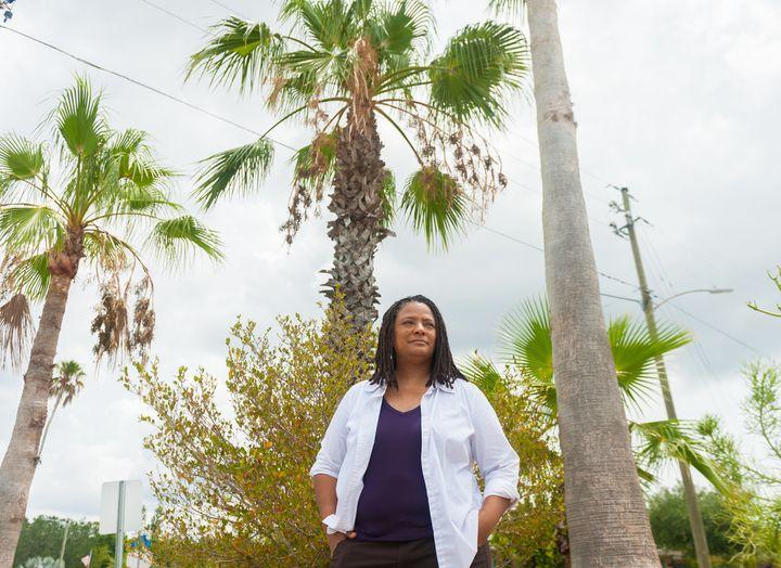 Nadine Smith, Executive Directors of Equality Florida