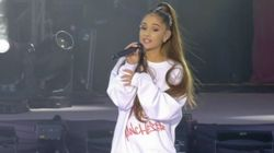 One Love Manchester: Ariana Grande's Return To The Stage Was A Masterclass In