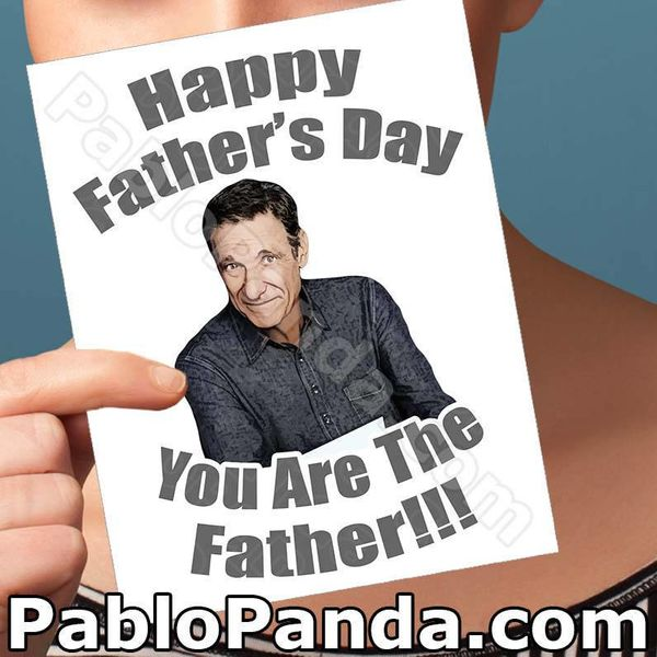 """$5.99, <a href=""""https://www.etsy.com/listing/513201764/fathers-day-cards-maury-povich-gift-for"""" target=""""_blank"""">PabloPanda</a"""