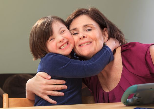 Love That Max : The discrimination parents with ...   Mothers With Disabilities