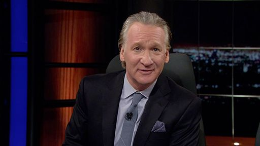 Bill Maher to face Ice Cube after