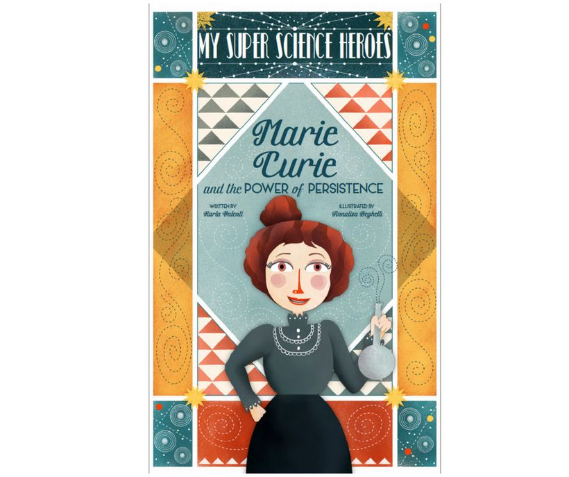 """<a rel=""""nofollow"""" href=""""https://igg.me/at/marie-curie"""" target=""""_blank"""">Click here to pre-order</a> your copy today"""
