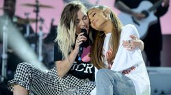 One Love Manchester Benefit Concert Raises £2m In Just Three