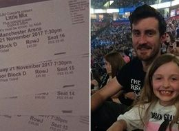 Mum Appeals For Little Mix Tickets For Child Who Can't Face Return To The Arena After Manchester Attacks