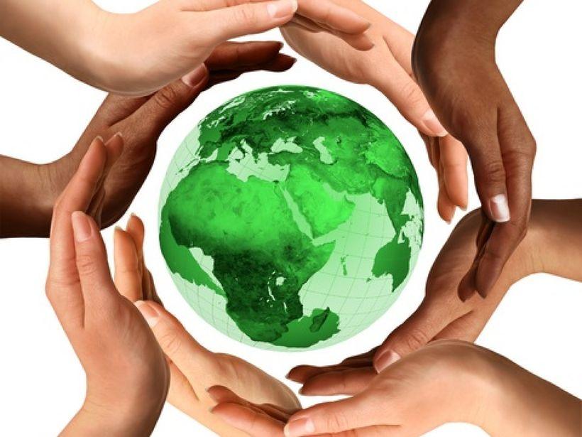 help save environment