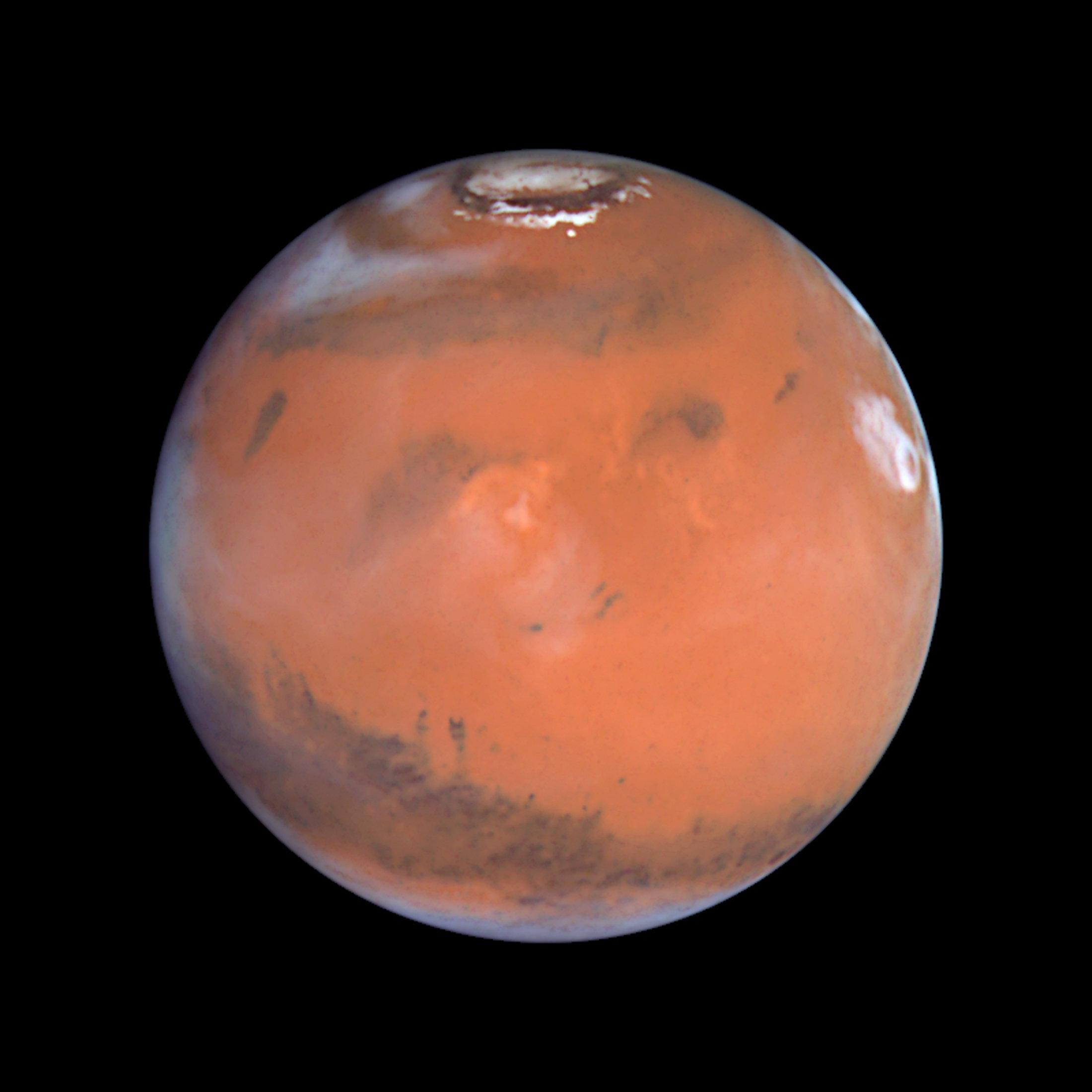 Mars Astronauts Must Prepare For 'Non-Survivable'