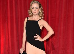 Joanne Clifton Reveals Her Wishlist For Her Next 'Strictly Come Dancing' Partner