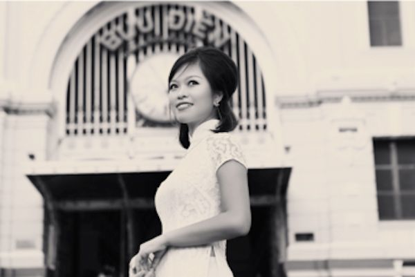 <strong><em>Thuy Truong, Founder Salt Cancer Initiative &amp; Serial Entrepreneur</em></strong>