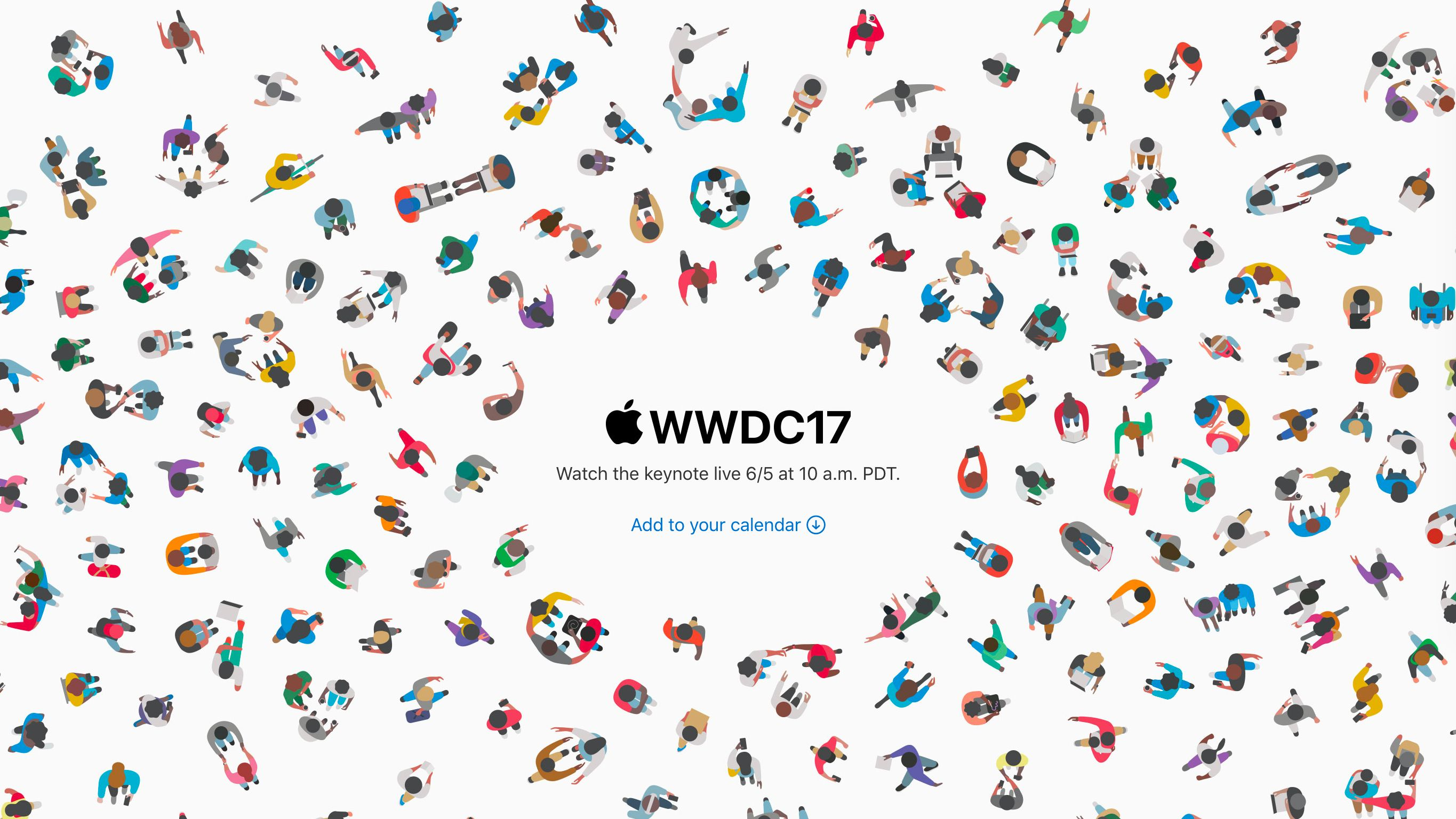 Apple WWDC 2017 UK Start Time And What To