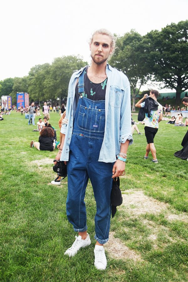 Overall not a horrible look.