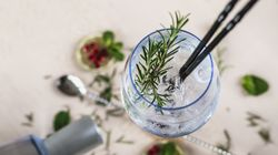 This Gin Has Been Voted The Best In The