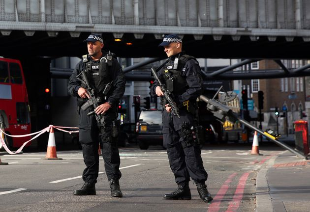 How One Londoner Feels About Borough Market After Saturday's Terror Attack