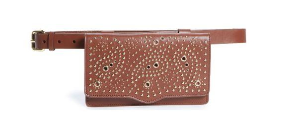 "Buy the <a href=""http://shop.nordstrom.com/s/rebecca-minkoff-bandana-stud-belt-bag/4484268?origin=keywordsearch-personalizeds"