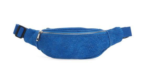 "Buy the <a href=""http://shop.nordstrom.com/s/street-level-faux-leather-belt-bag/4593068?origin=keywordsearch-personalizedsort"