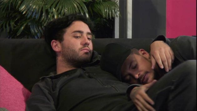 21 Times Big Brother Contestants Found Romance In The
