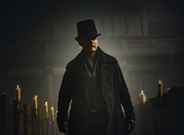'Taboo' Writer Reveals 'Two More Series And Out' Of Tom Hardy Period Drama