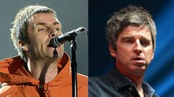 Liam Gallagher Slams 'Sad F**k' Brother Noel For Skipping Manchester