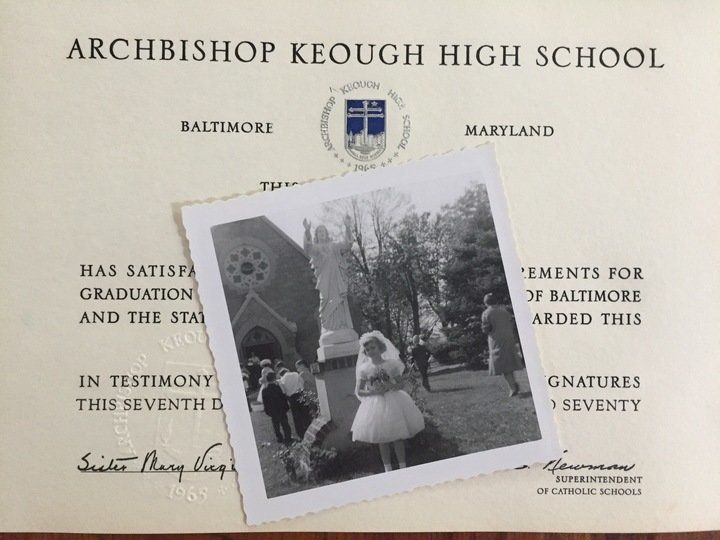 Before 'The Keepers,' My Mother Was One Of Father Maskell's