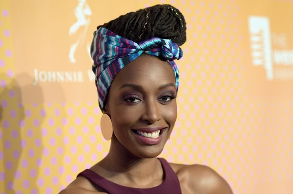 "Franchesca Ramsey is an actress, comedian and all-around badass known for her witty Twitter feed and hilarious MTV series ""De"