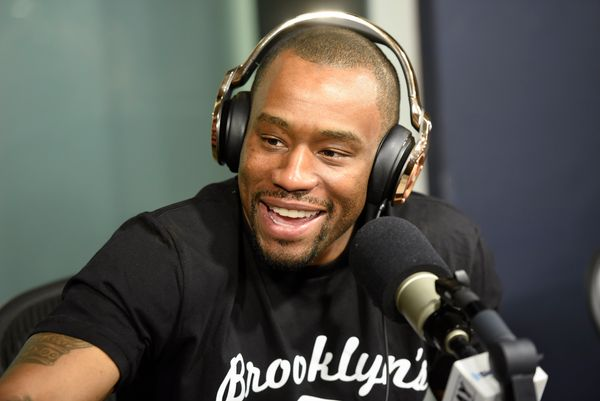 "Now, Marc Lamont Hill technically <i>had&nbsp;</i>a late night show, ""VH1 Live,"" but the heavily pop-culture focused show did"
