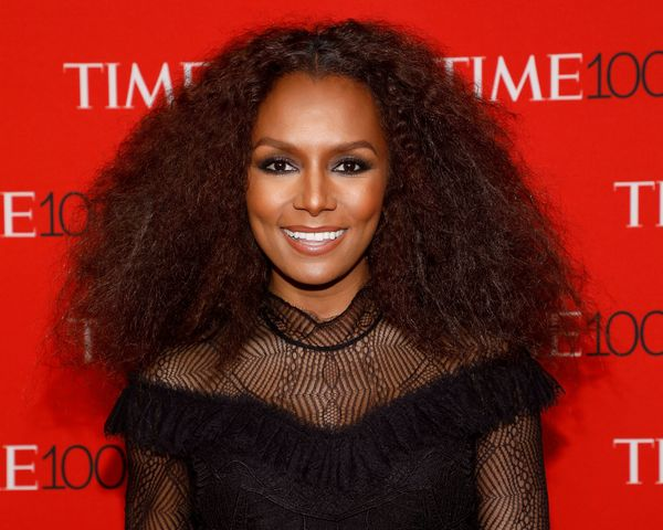 "If you ever got a chance to catch her MSNBC web show ""So Popular,"" you'll know that Janet Mock has an amazing talent for anal"