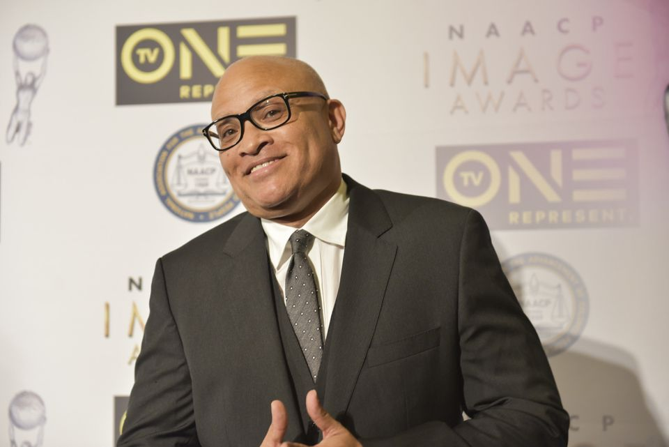 It's pretty absurd that writer and comedian Larry Wilmore only got one season to find his footing on the smart, sharply funny