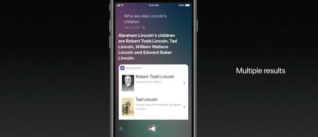 Apple iOS 11: Release Date And New Features Including Messages, Siri, Apple Pay And