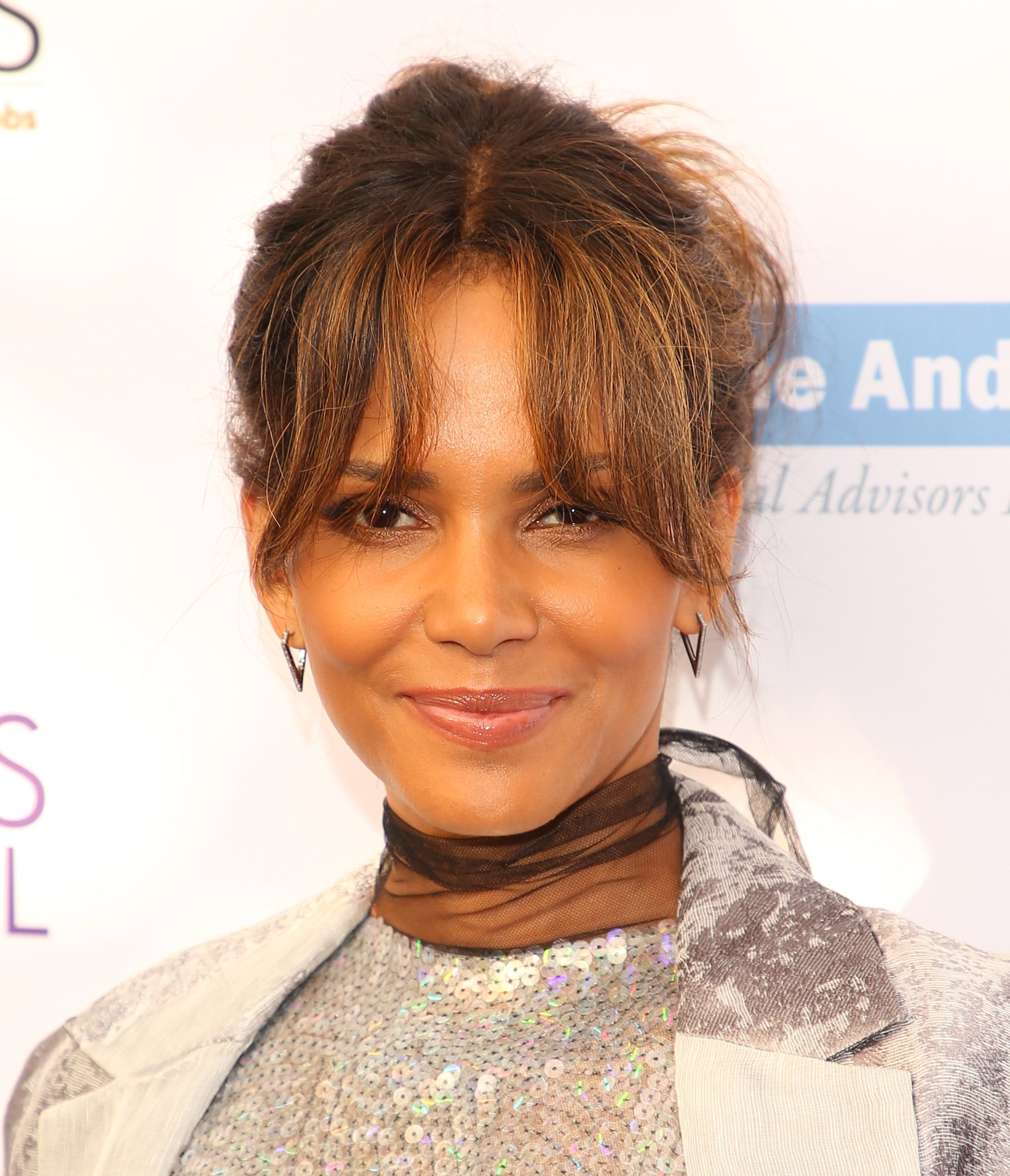 BRENTWOOD, CA - JUNE 03: Halle Berry attends the 16th Annual Chrysalis Butterfly Ball on June 03, 2017 in Brentwood, California. (Photo by JB Lacroix/WireImage)