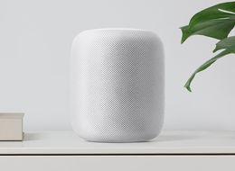 Apple Has Finally Made A Smart Speaker And It's Called HomePod