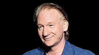 NEW YORK, NY - NOVEMBER 05:  Bill Maher Performs During New York Comedy Festival at The Theater at Madison Square Garden on November 5, 2016 in New York City.  (Photo by Nicholas Hunt/Getty Images)