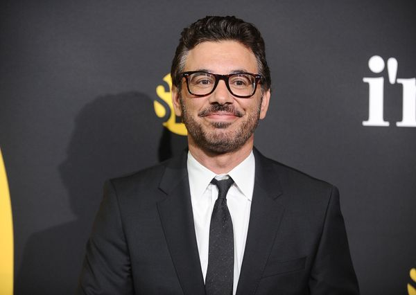 "Al Madrigal is best known as a correspondent on ""The Daily Show"" and co-founder of the podcast ""All Things Comedy."" Of Mexica"
