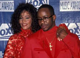 Whitney Houston Took Drugs 'To Go Down To Bobby Brown's Level,' Claims Bodyguard