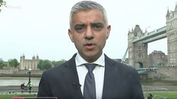 London Mayor: UK Shouldn't Host Donald Trump On A State