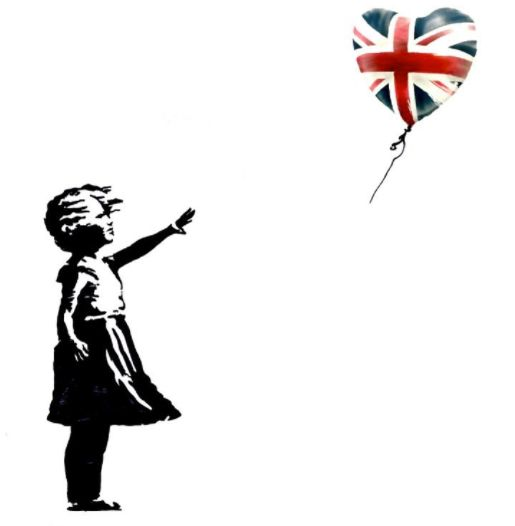 Banksy Pulls Free UK Election Print Offer Amid Police