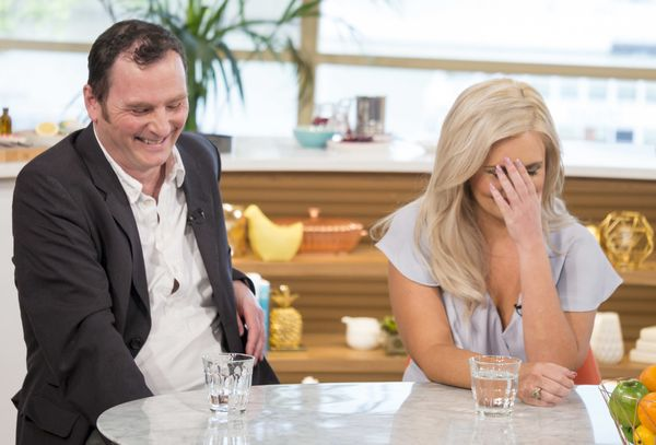 Dating in the dark uk contestants