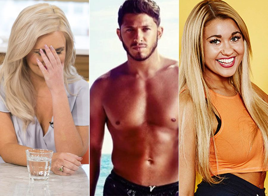 Thought This Year's 'Big Brother' Housemates Looked Familiar? Here's