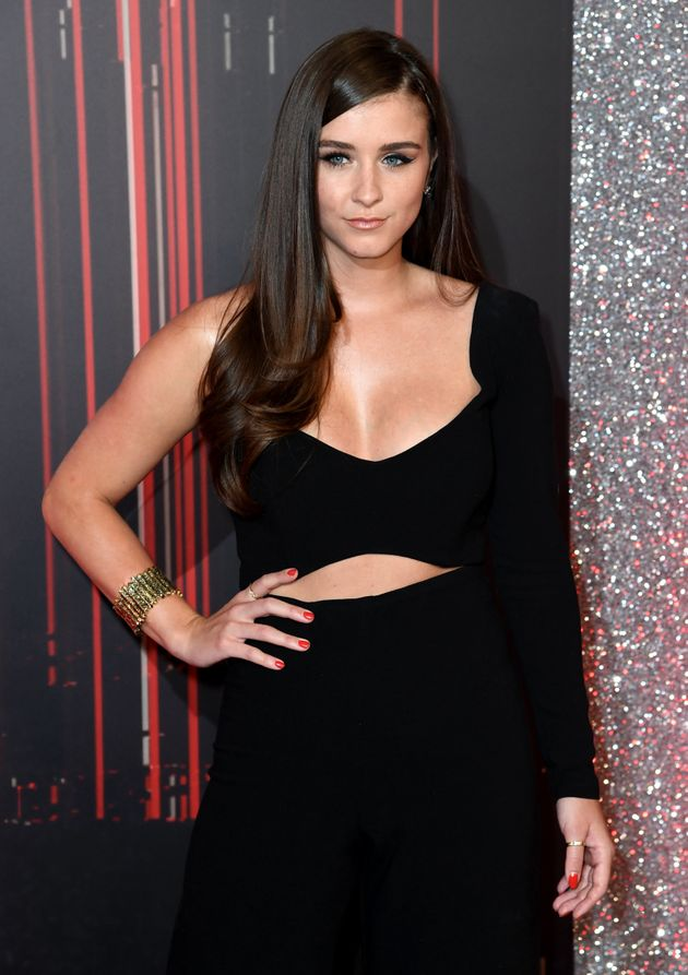 Brooke Vincent naked (59 fotos), hacked Erotica, YouTube, lingerie 2018