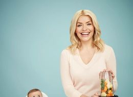 Holly Willoughby Is Releasing Her Second Parenting Book Tackling One Issue In Particular