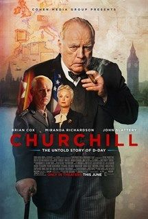 The New Movie 'Churchill' Offers Insight Into D-Day   HuffPost