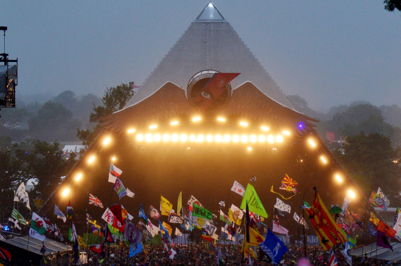 Glastonbury Organisers Announce Extra Security