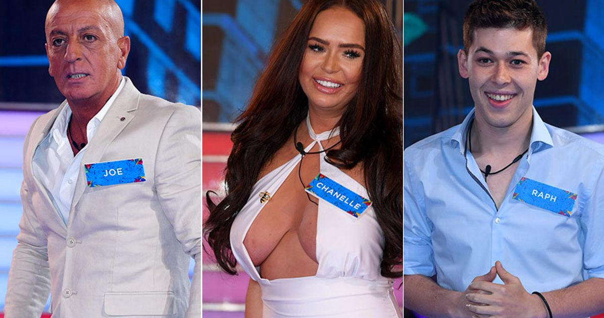 'Big Brother' 2017 Housemates: Meet The Cast Of This Year ...
